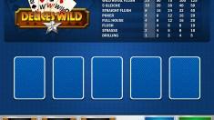 Bild zum Casino Spiel Deuces Wild MH