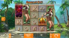Dinosaur Rage Vorschaubild