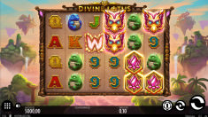 Divine Lotus Vorschaubild