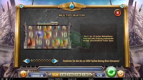 Multiplikator