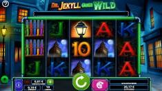 Dr. Jekyll Goes Wild Vorschaubild
