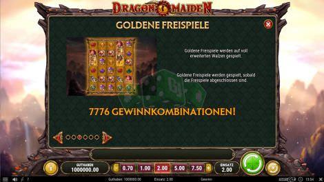 Goldene Freispiele