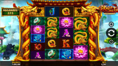 Dragon Match Megaways Vorschaubild