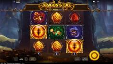 Dragon's Fire InfiniReels Vorschaubild