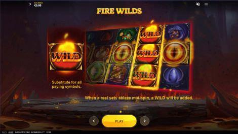 Fire Wilds