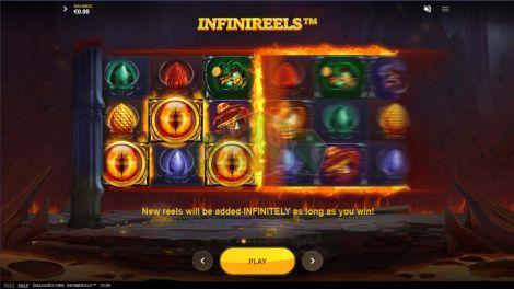 Infinireels