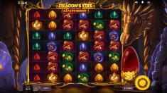 Dragon's Fire Megaways Vorschaubild