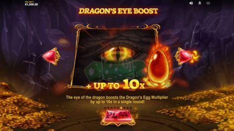 Dragons Eye Boost