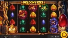 Dragon's Fire Vorschaubild