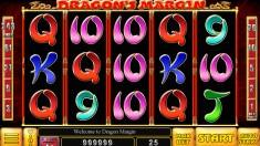 Dragon's Margin Vorschaubild