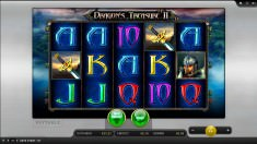 Dragon's Treasure II Vorschaubild