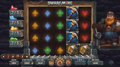 Dwarf Mine Vorschaubild