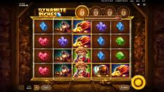 Dynamite Riches Vorschaubild