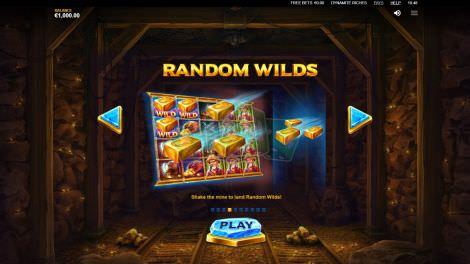 Random Wilds