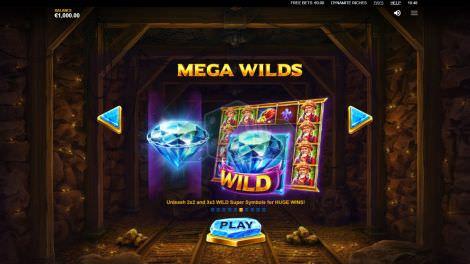Mega Wilds