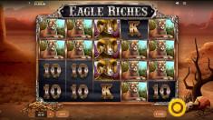 Eagle Riches Vorschaubild