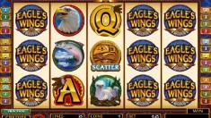 Eagles Wings Vorschaubild