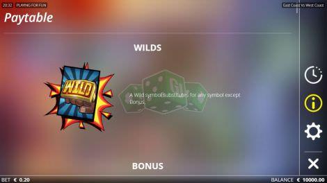 Wild Symbol