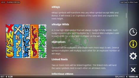 Nudge Wilds