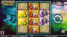 El Dorado Infinity Reels Vorschaubild