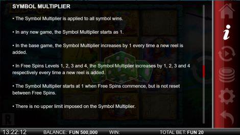 Symbol Multiplier