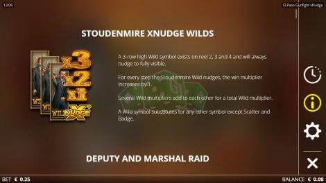 xNudge Wilds