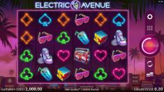 Electric Avenue Vorschaubild