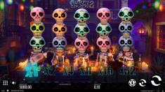 Esqueleto Explosivo 2 Vorschaubild