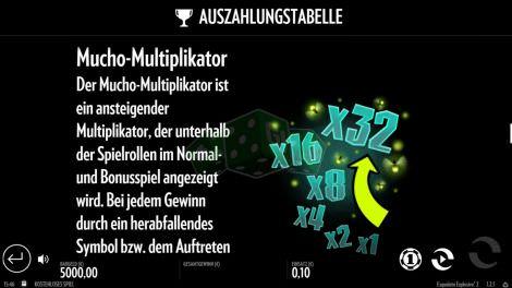 Mucho Multiplikator