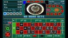 Bild zum Casino Spiel European Roulette
