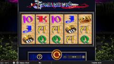 Excaliburs Choice Vorschaubild
