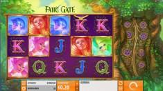 Fairy Gate Vorschaubild