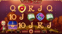 Fairytale Legends - Red Riding Hood Slot Vorschaubild