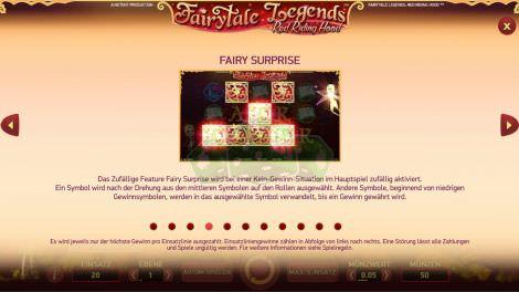 Fairy Surprise