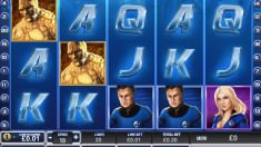 Fantastic 4 Vorschaubild