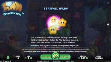 Starfall Wilds