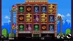 Flame Busters Vorschaubild