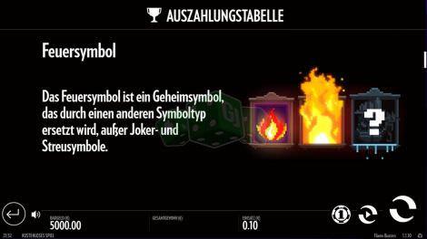 Geheim Symbol