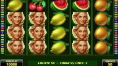 Fortunas Fruits Vorschaubild