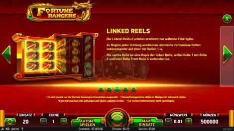 Linked Reels