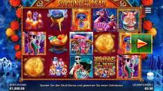 Fortunes Of The Dead Vorschaubild