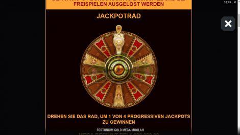 Jackpotrad