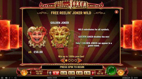 Golden Joker
