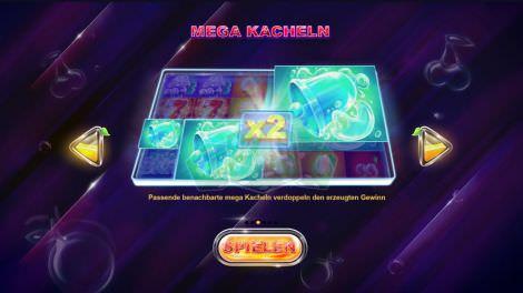 Mega Kacheln