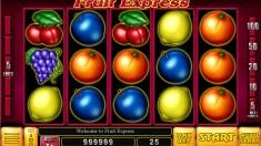 Fruit Express Vorschaubild