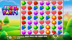 Fruit Party Vorschaubild