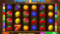 Fruit Rush Vorschaubild