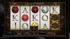 Game of Thrones 243 Lines Vorschaubild