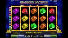 Bild zum Casino Spiel Gemstone Jackpot