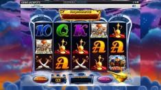 Bild zum Casino Spiel Genie Jackpots